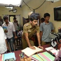 8 Thottakkal Movie Working Photos | Picture 1438881