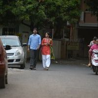 8 Thottakkal Movie Working Photos | Picture 1438873
