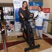 Actress Simran inaugurates Apollo Sugar Special Awareness Campaign Photos