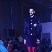 Men's Trends 16 Fashion Show Pictures