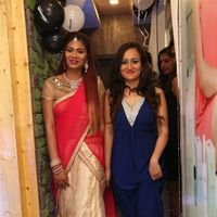 Toni and Guy Essensuals Salon Launch at Tiruvallur Photos