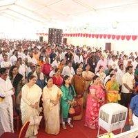 Nadigar Sangam Annual General Body Meeting Photos