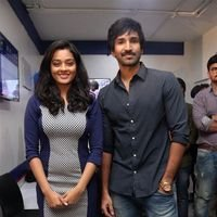 Aadhi and Gayathrie Inaugurated The New Fitness Centre Photos | Picture 1440713
