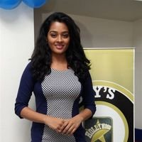 Gayathri - Aadhi and Gayathrie Inaugurated The New Fitness Centre Photos