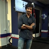 Aadhi Pinisetty - Aadhi and Gayathrie Inaugurated The New Fitness Centre Photos