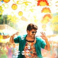 Vijay - High Quality Vijay's Bairavaa Stills