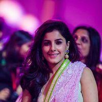 Isha Talwar - Celebs at SIIMA Awards 2013 Photos