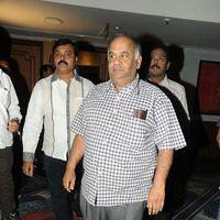 B. V. S. N. Prasad  - Ramaiya Vastavaiya Audio Launch Function Photos