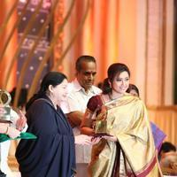 Meena Durairaj - Indian Cinema 100 Years Celebrations Photos