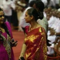 Simran Bagga - Indian Cinema 100 Years Celebrations Photos