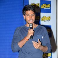 Sundeep Kishan - Beeruva Movie Press Meet Stills | Picture 865614
