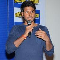 Sundeep Kishan - Beeruva Movie Press Meet Stills | Picture 865617