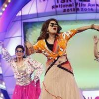 Shraddha Das - TSR TV9 National Film Awards 2015 Photos | Picture 1068920