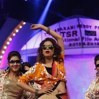 Shraddha Das - TSR TV9 National Film Awards 2015 Photos | Picture 1068922