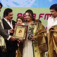 Meena Durairaj - TSR TV9 National Film Awards 2015 Photos