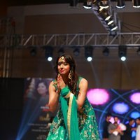Sanjjanna Galrani - Femmis Club Lets Walk For the Hope A Fashion Show For Charity at The Westin Mindspace Photos