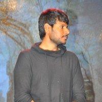 Sundeep Kishan - Ekkadiki Pothavu Chinnavada Audio Success Celebrations Photos | Picture 1434036