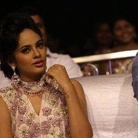 Nandita Swetha - Ekkadiki Pothavu Chinnavada Audio Success Celebrations Photos   Picture 1434003