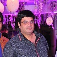 Boyapati Srinu - Talasani Sreenivas Yadav Yaughter Swathi and Ravi kumar Wedding Reception Photos | Picture 1434156