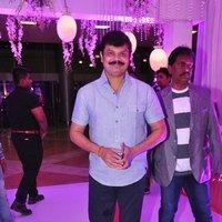 Boyapati Srinu - Talasani Sreenivas Yadav Yaughter Swathi and Ravi kumar Wedding Reception Photos | Picture 1434162