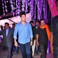 Mahesh Babu - Talasani Sreenivas Yadav Yaughter Swathi and Ravi kumar Wedding Reception Photos   Picture 1434280
