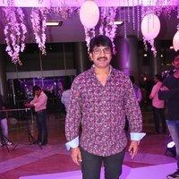 Srinivasa Reddy - Talasani Sreenivas Yadav Yaughter Swathi and Ravi kumar Wedding Reception Photos