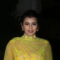 Hebah Patel at Ekkadiki Pothavu Chinnavada Audio Success Celebrations Photos   Picture 1434928