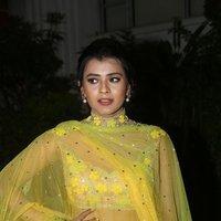 Hebah Patel at Ekkadiki Pothavu Chinnavada Audio Success Celebrations Photos   Picture 1434936