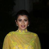 Hebah Patel at Ekkadiki Pothavu Chinnavada Audio Success Celebrations Photos   Picture 1434927