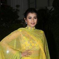 Hebah Patel at Ekkadiki Pothavu Chinnavada Audio Success Celebrations Photos   Picture 1434949