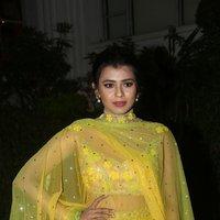 Hebah Patel at Ekkadiki Pothavu Chinnavada Audio Success Celebrations Photos   Picture 1434937