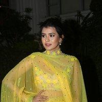 Hebah Patel at Ekkadiki Pothavu Chinnavada Audio Success Celebrations Photos   Picture 1434939