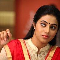 Poorna - Jayammu Nischayammu Raa Movie Stills