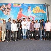 Jayammu Nischayammu Raa Trailer Launch Photos | Picture 1434898