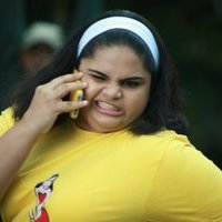 Vidyullekha Raman - Ghatana Movie Stills   Picture 1435350