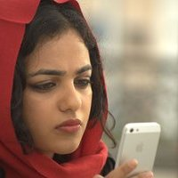 Nithya Menon - Ghatana Movie Stills | Picture 1435377