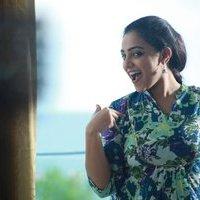 Nithya Menon - Ghatana Movie Stills | Picture 1435397