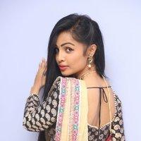 Hashika Dutt at Kadambari Movie Trailer Launch Photos | Picture 1435230