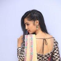 Hashika Dutt at Kadambari Movie Trailer Launch Photos | Picture 1435229