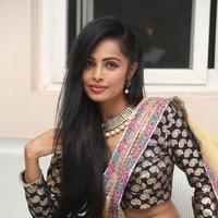 Hashika Dutt at Kadambari Movie Trailer Launch Photos | Picture 1435235