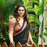 Namitha - Manyam Puli  Movie Stills