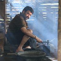 Mohanlal - Manyam Puli  Movie Stills   Picture 1435335