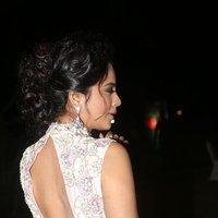 Nandita at Ekkadiki Pothavu Chinnavada Audio Success Celebrations Photos | Picture 1434998