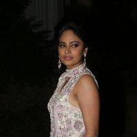 Nandita at Ekkadiki Pothavu Chinnavada Audio Success Celebrations Photos | Picture 1435003