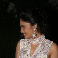 Nandita at Ekkadiki Pothavu Chinnavada Audio Success Celebrations Photos | Picture 1435002