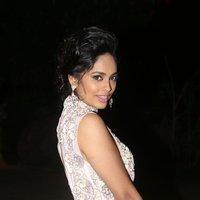 Nandita at Ekkadiki Pothavu Chinnavada Audio Success Celebrations Photos | Picture 1434996