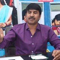 Srinivas Reddy Interview For Jayammu Nischayammu Raa Photos   Picture 1435281