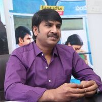 Srinivas Reddy Interview For Jayammu Nischayammu Raa Photos   Picture 1435285