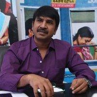 Srinivas Reddy Interview For Jayammu Nischayammu Raa Photos   Picture 1435284
