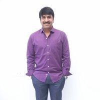 Srinivas Reddy Interview For Jayammu Nischayammu Raa Photos   Picture 1435286